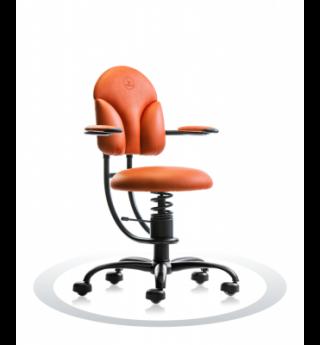 Ergonomische bureaustoel voor kinderen