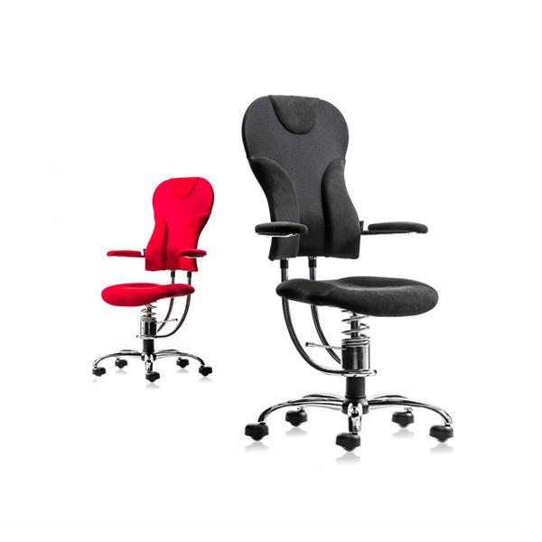 Spinalis ergonomische stoelen homepage