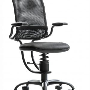 Spinalis Ergonomic Zwart